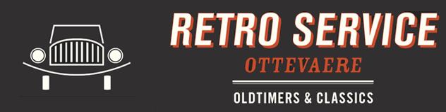 Retro Service Ottevaere | Een passie voor het vak...