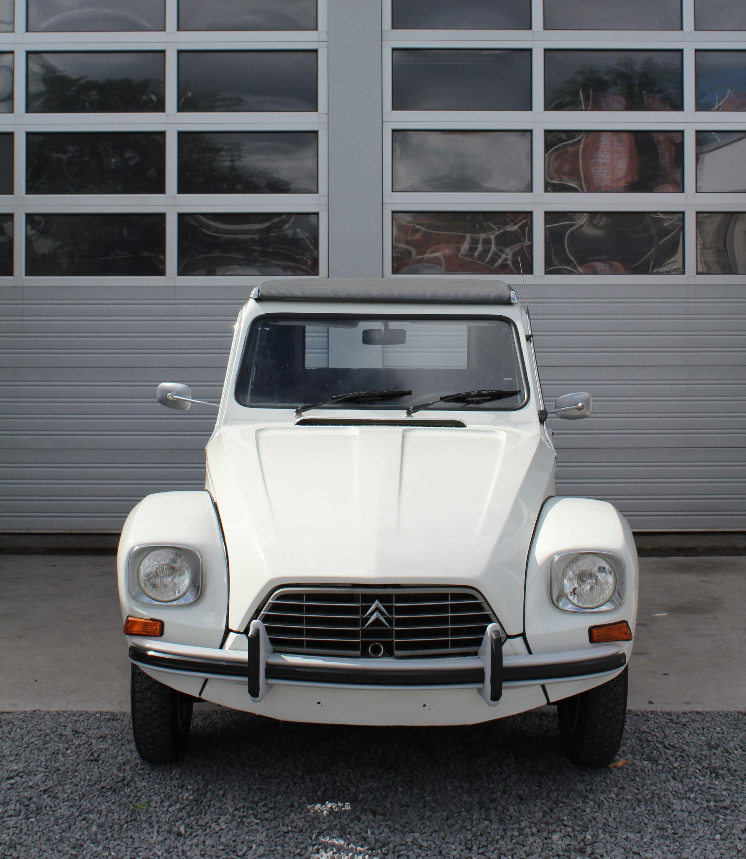 Citroën Dyane Super