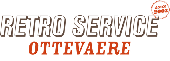 Retro Service Ottevaere   Een passie voor het vak...